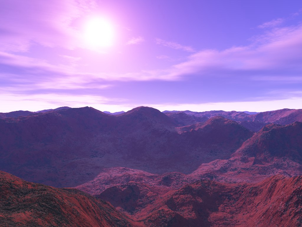 3d mountain wallpaper - photo #21