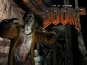 Doom 3 wallpaper.