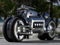 Special Iron Horse motorcycle.